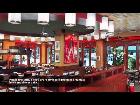 Food photography for Hilton Garden Inn / EMenu NYC - YouTube #video @artfulgourmet