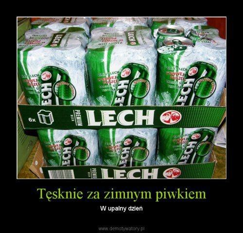 I need Lech