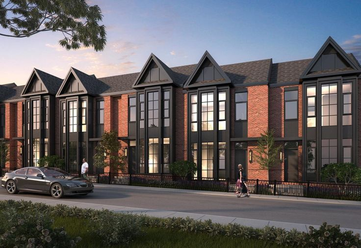 Beautiful and modern townhomes at King George School Lofts & Residences, 400 Park Avenue, Newmarket , Newmarket, ON is a new development project by The Rose Corp. Check out the property photos, floor plans and amenities.