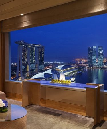 Top 10 Hotels With Breathtaking Views For Your Honeymoon
