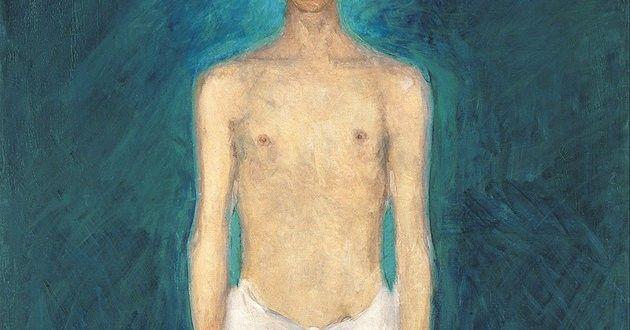 Gerstl, el pintor atormentado | revista Arte y Pintura al Dia