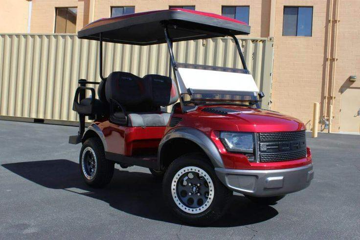 Pin by Keith James on golf carts Golf carts, Golf