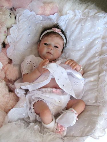 61 Best Silicone Reborn Baby Dolls Images On Pinterest