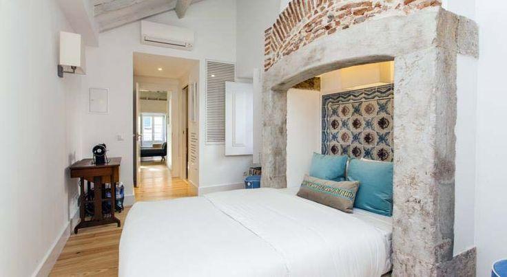 Apartamentos de luxo em Lisboa para desfrutar em família