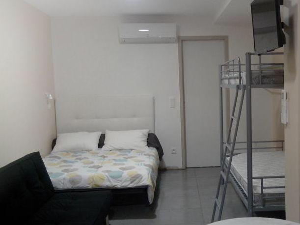 Photo #appartement de #vacances du rez de chaussée. Rue de la paix #Argeles