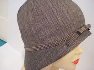 Free Cloche Hat Sewing Pattern   Recent Photos The Commons Getty Collection Galleries World Map App ...