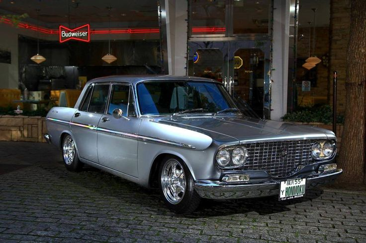 TOYOPET CROWN / S40series