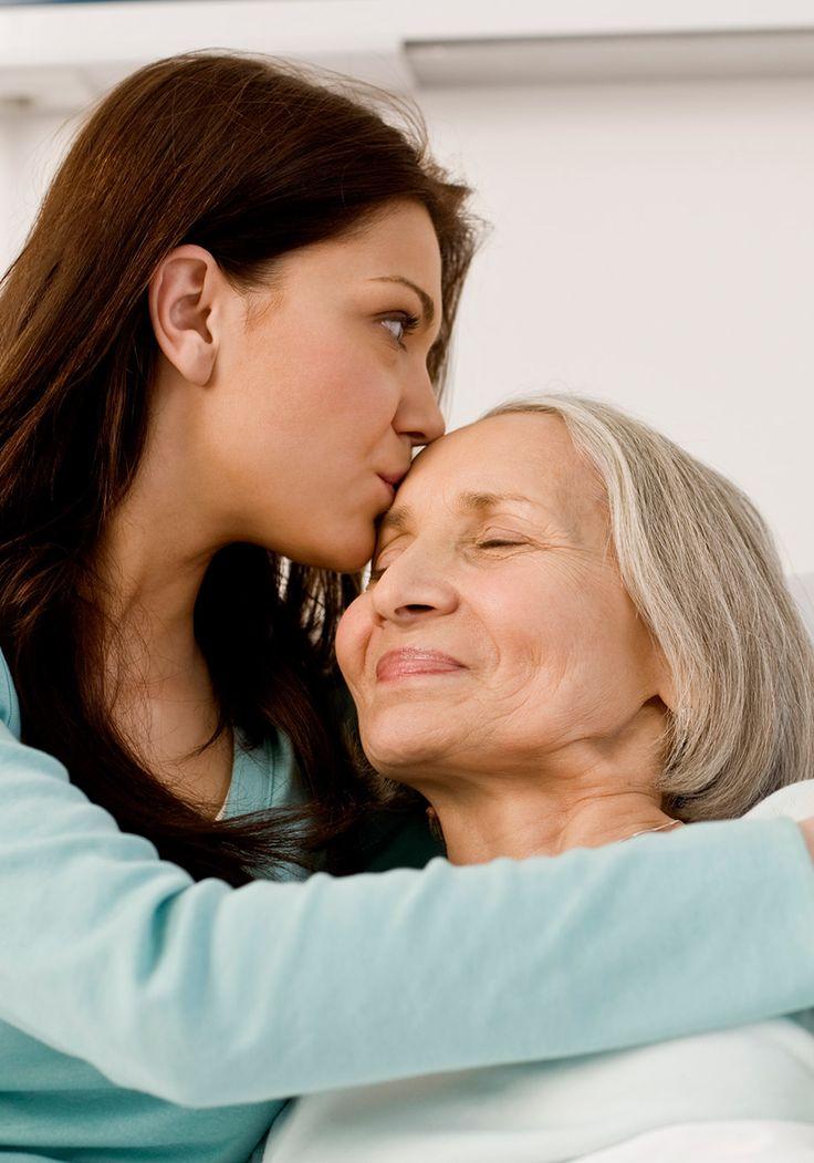 putting elderly parents in nursing homes essay