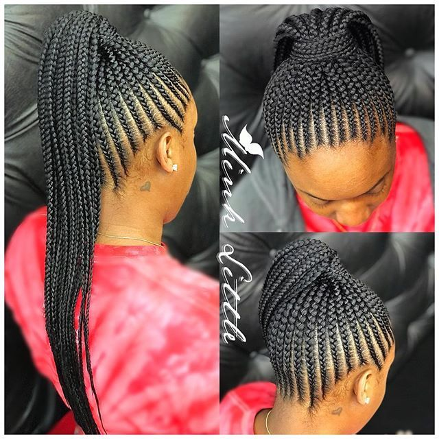 Atlanta Based Natural Hair Care Stylist Click Link Below To Start Your Hair Growth Journey Wit All Natural Hair Products Braided Hairstyles Natural Hair Styles