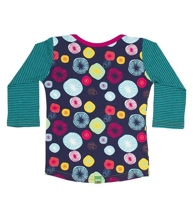Machiko - a boutique for kids - Oishi-m   Duet Longsleeve T Shirt, $44.95 (http://www.machikobaby.com.au/products/oishi-m-duet-longsleeve-t-shirt.html)