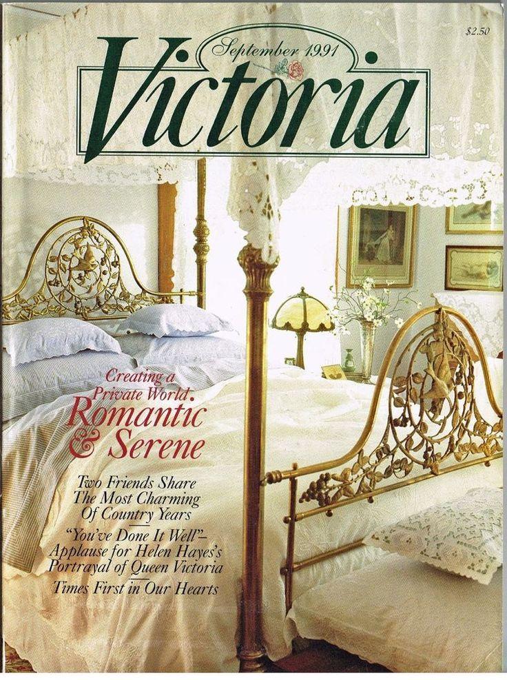 VICTORIAN HOMES Magazine Subscription  Victorian Magazine Covers