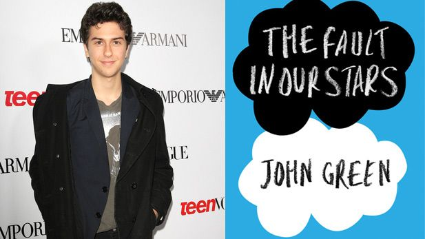 New Cast Member for TFIOS: Nat Wolff as ISSAC!