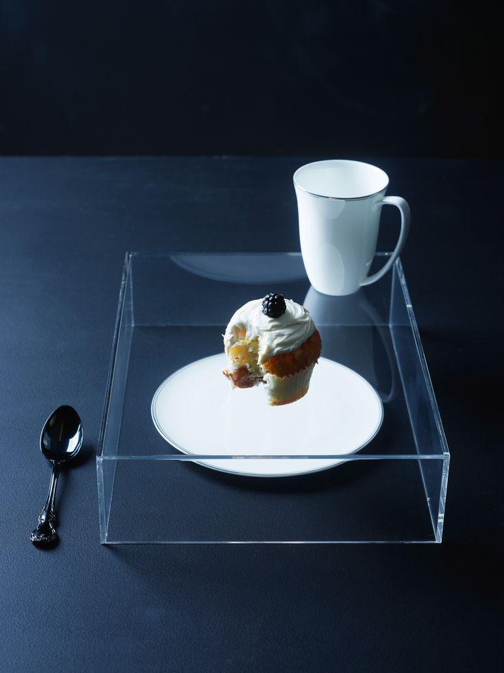 Fnugg Tableware | Photo: Siren Lauvdal | Styling: KråkvikD'Orazio