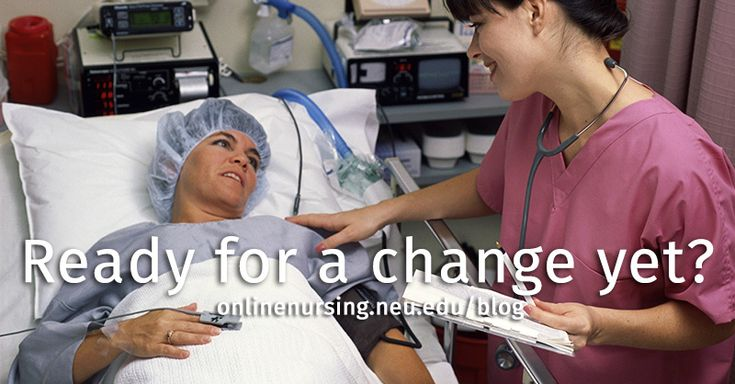 Ready for a Career in Nursing? 3 Options for Earning Your Nursing Degree