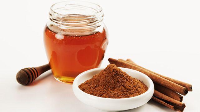 Honing en Kaneel, een gouden combinatie