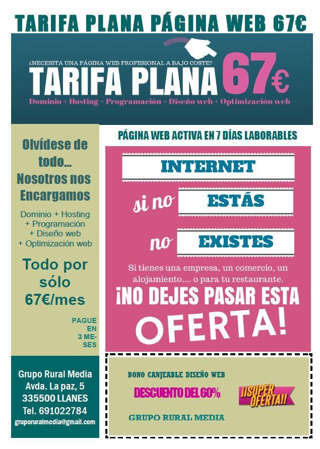 Plan Renove Web