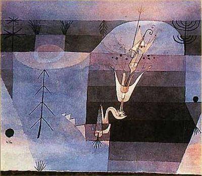 « Klee Paul « Artists « Art might - just art