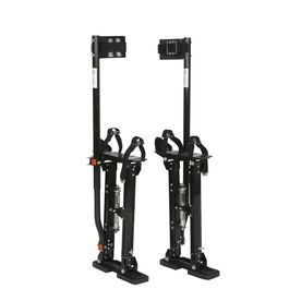 Warner 18-In To 30-In Drywall Stilts 10230
