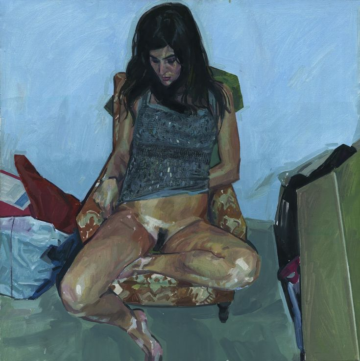 Laura by Alberto Mielgo