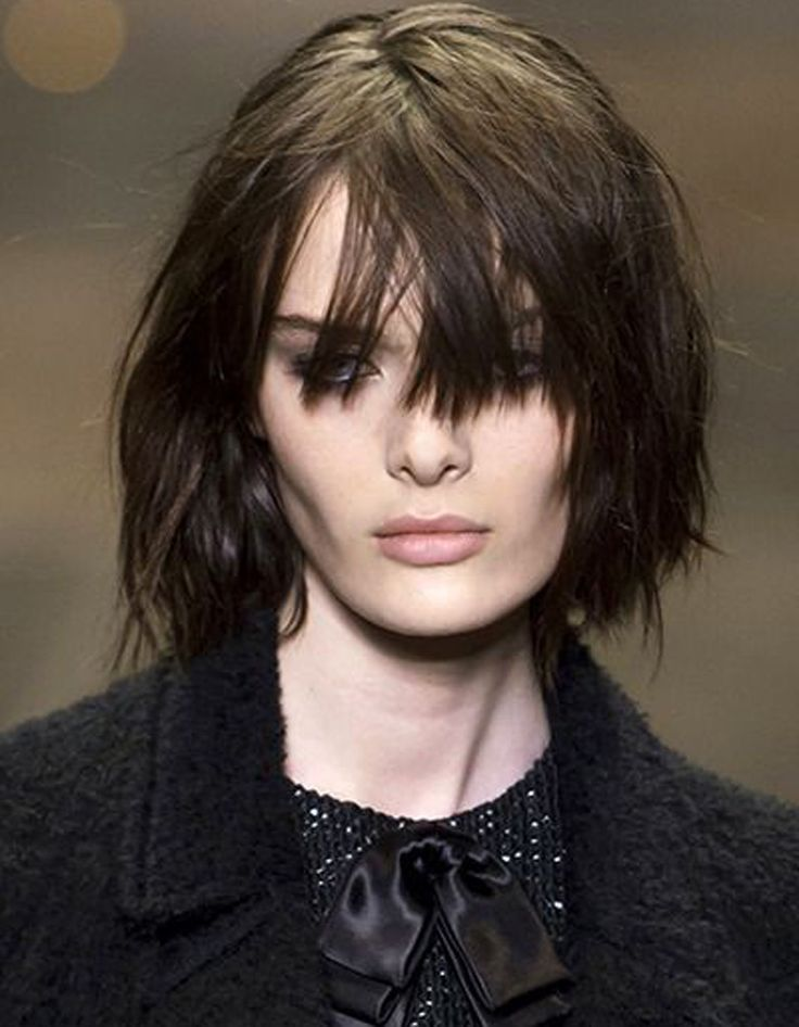 1000 ideas about coupe cheveux carr on pinterest carr - Carre coupe femme ...