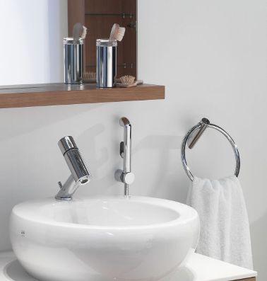 Il bagno Alessi - ORAS AB