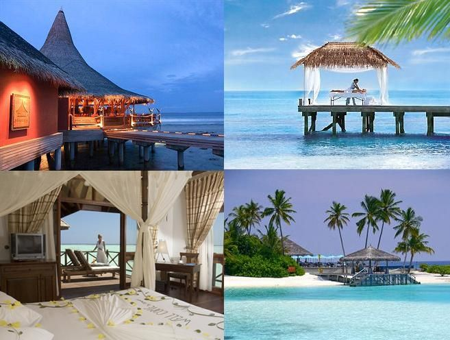 The Taj Exotica Resort and Spa, placed in Maldives is now well-known as the next best hotel in the world giving to a recent study led by Conde Nast Tourist