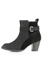 MARE Buckle Western Boots