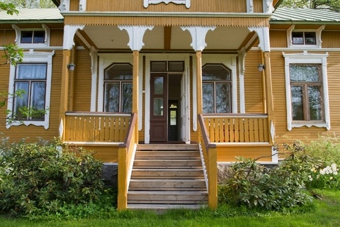 Navetta.com-Vanhat rakennukset : Vanhat rakennukset | Kaupunkitalo