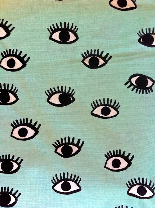We're loving quirky eye print pieces. Click to shop our picks!