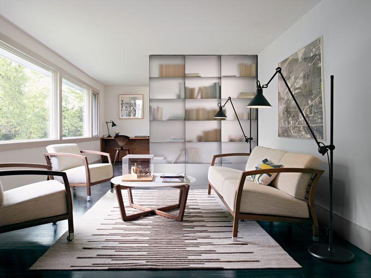 STUA's Malena Sofa Collection | Designed by Jon Gasca
