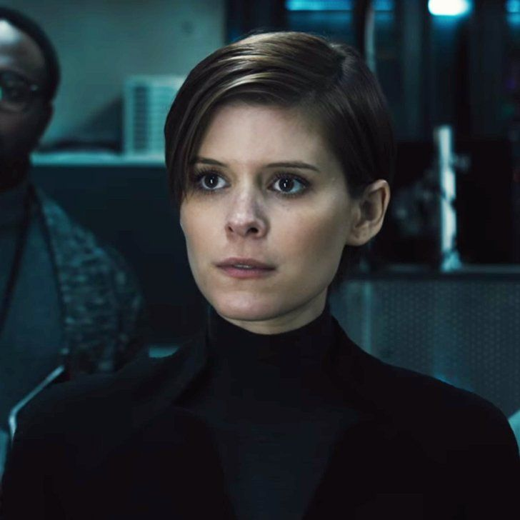 Kate Mara's New Horror Movie Will Make the Hairs Stand Up on the Back of Your Neck
