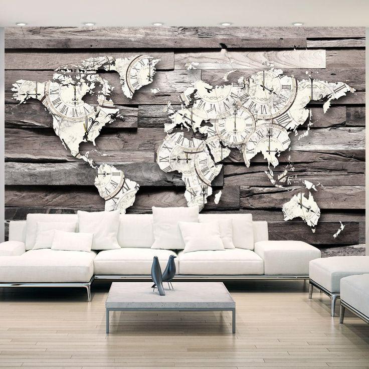 Murando   Papier Peint Intissé 100x70 Cm   Papier Peint   Tableaux Muraux  Déco XXL