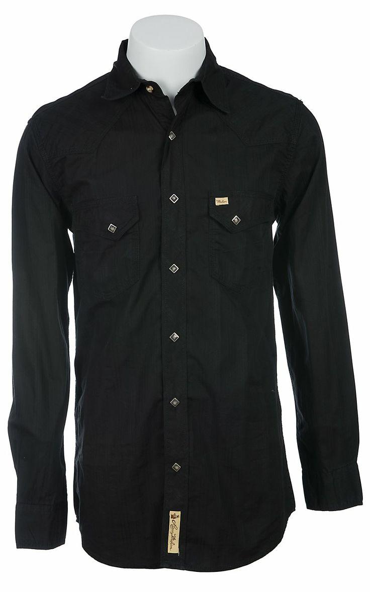 Camisas para hombre : Vintage Etsy MX