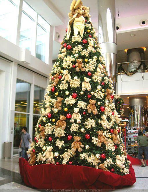 Beautiful Christmas Tree Decorations Ideas   Christmas Tree ...