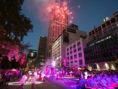 Sydney Chinese New Year Festival | Events in Sydney Celebrate the Lunar New Year