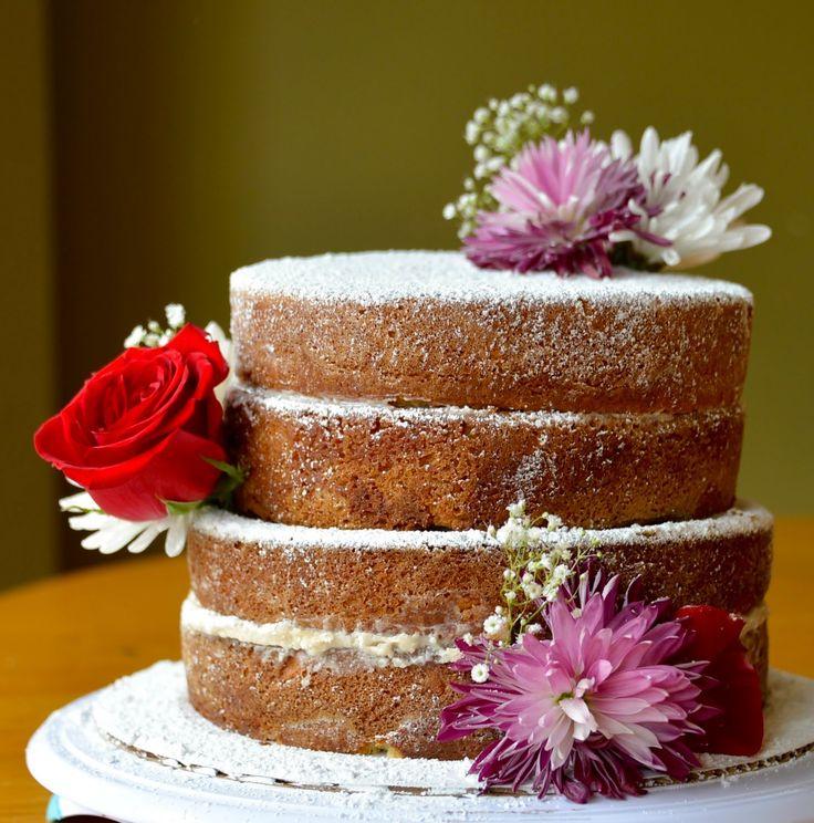 Vollständiges Video und Tutorial zur Herstellung dieses köstlichen Snickerdoodle-Kuchens !! – Li …