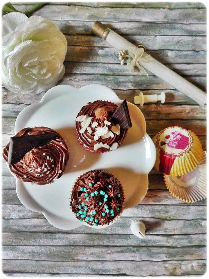 Cupcake lover