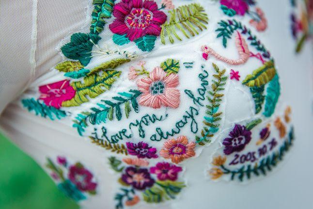 dress: Hey Darling; photography: Máté Gregus; Az év legszebb és legkülönlegesebb esküvője! http://www.glamouronline.hu/geletstilus/az-ev-legszebb-es-legkulonlegesebb-eskuvoje-16794
