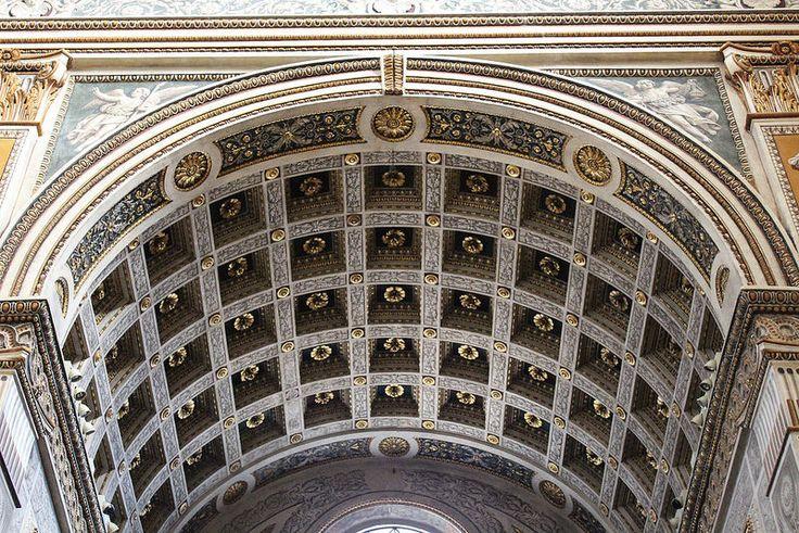 Basilica di Sant'Andrea: