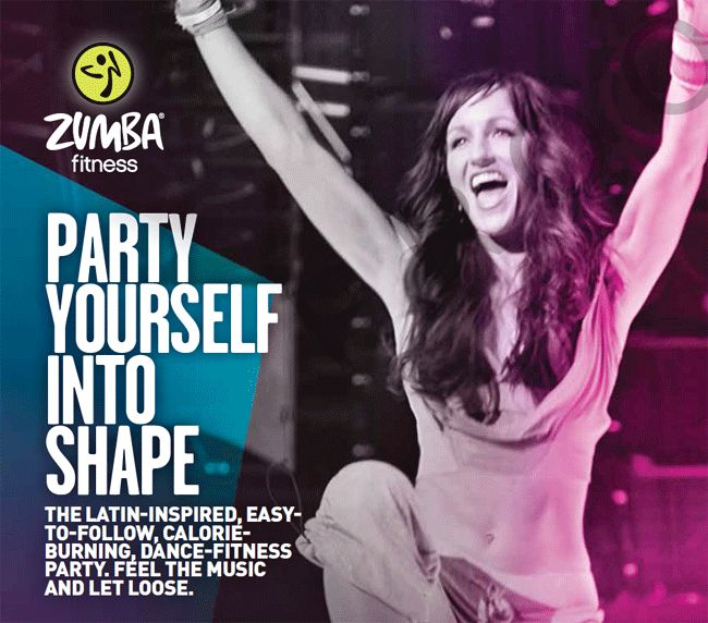 11 Best Zumba Flyers Images On Pinterest Fitness Flyer Flyer