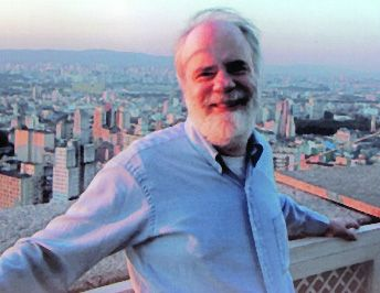 10. Saul Kripke - Kripke is a Professor Emeritus at Princeton University in the field of philosophy. He is considered one of the most influential people in the world of logic and philosophy today.  Photo: Daniel Haggard
