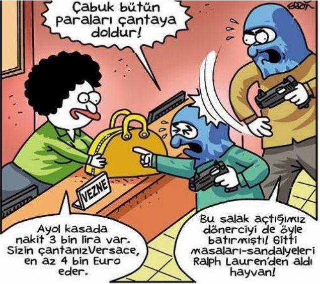 Erdil Yaşaroğlu; Kalite meselesi! :)