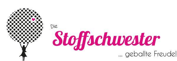 Die Stoffschwester - geballte Freude . ab 70.- kostenlose Lieferung