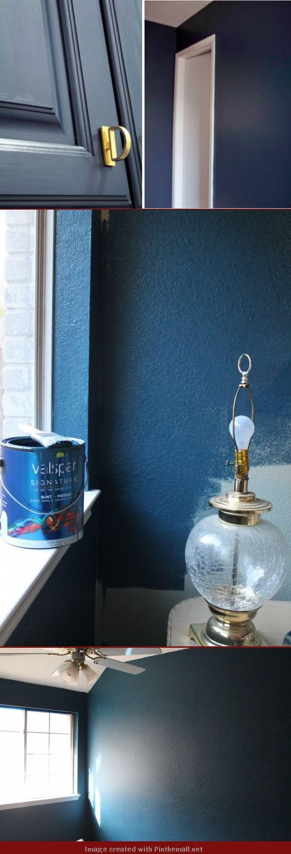 15 best valspar paint navy colors images on pinterest valspar