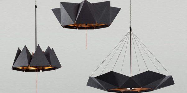Lampada inMOOV www. Milano Design Week Lampade a