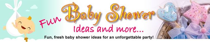Its all here, everything to help prepare for your Baby Shower Party - themes, ideas etc.....