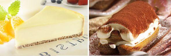 Десерты и пирожные с рецептами на немецком языке