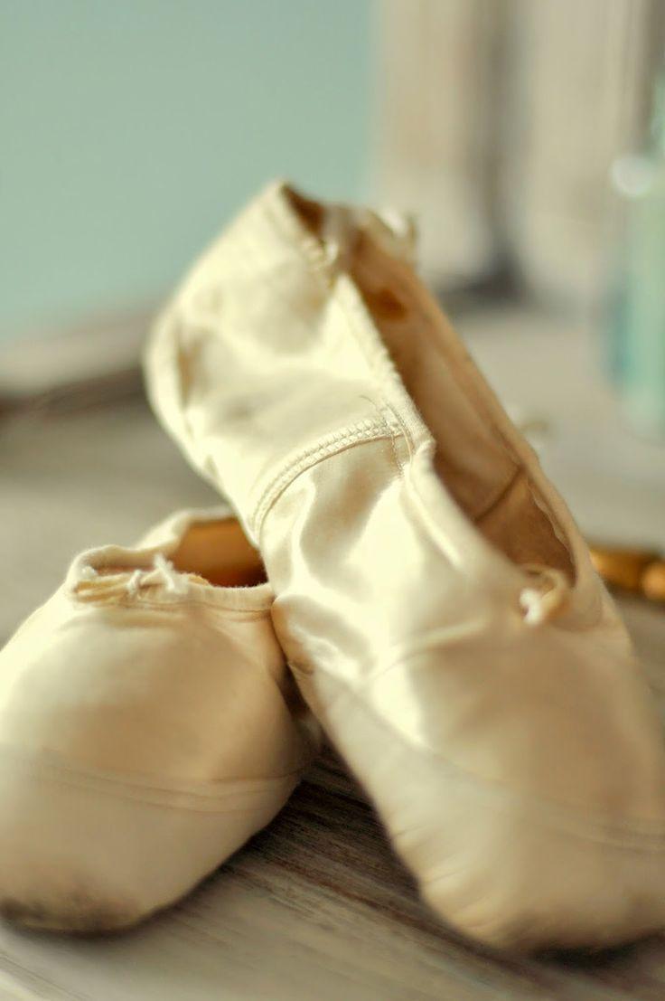 le bianche margherite: ballerine