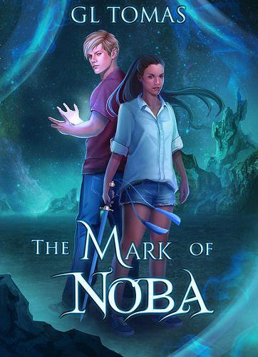 Ogitchida Kwe's Book Blog : The Mark of Noba (The Sterling Wayfairer Series #1...