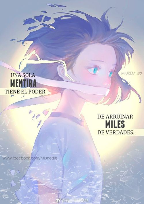 Frases de Anime   MIUREM